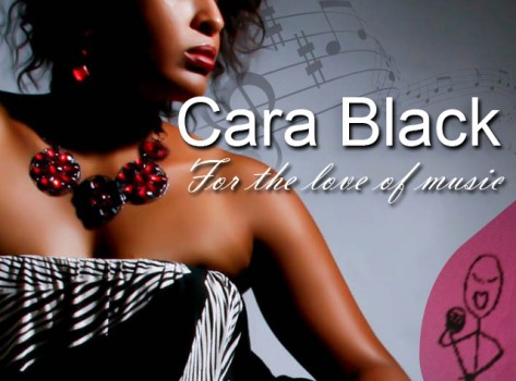 cara black mobile app image 2