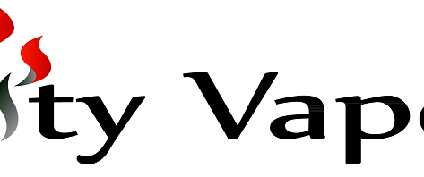 city vapes logo