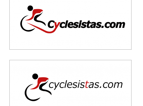 logo design cycle sistas 2