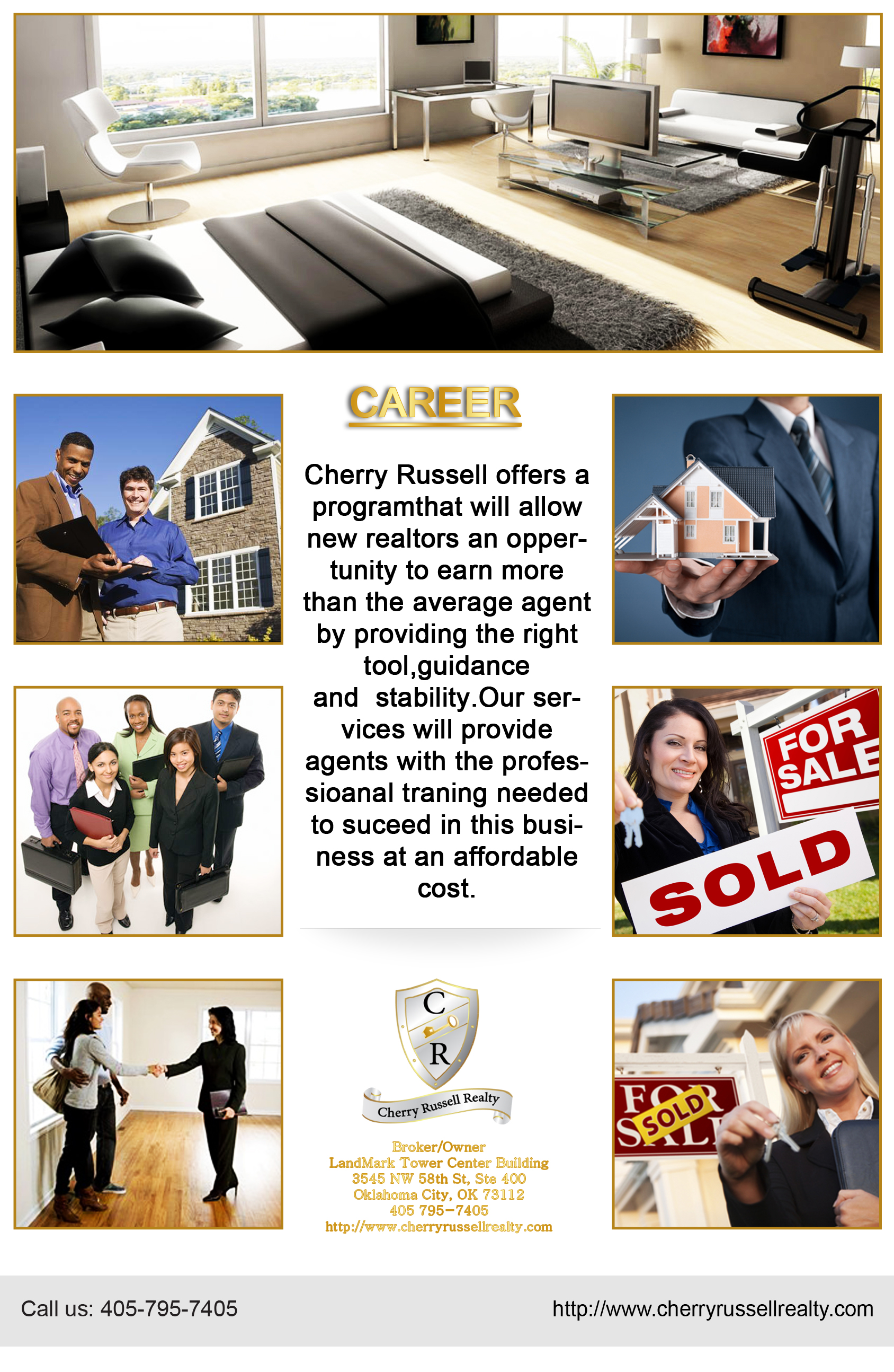 Flyer Cherry Russell Realty 2