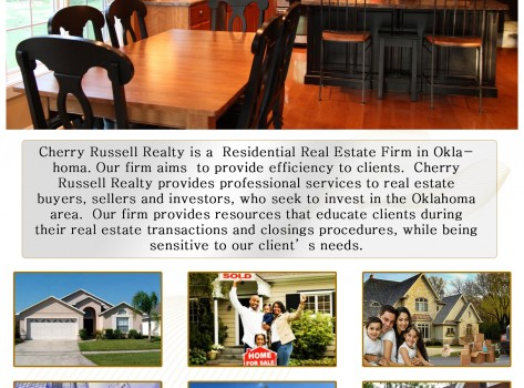 flyer cherry russell realty 1