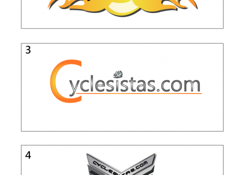 logo design cycle sistas-1